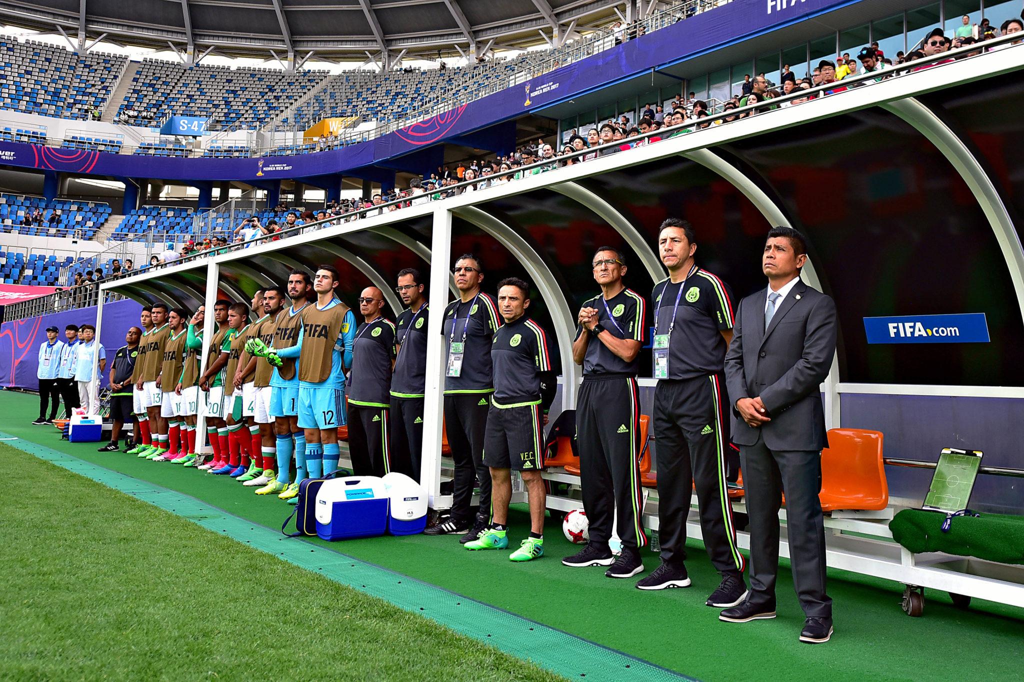 En un Mundial no hay rival fácil: Marco Antonio Ruiz | Mi Seleccion